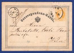 Postkarte (aa3149) - Ganzsachen