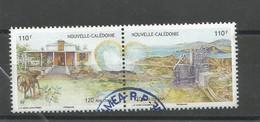 1143/44  120 Ans De VOH                  (clasyveroug25) - Used Stamps