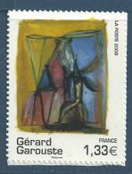 YT A222 - Oeuvre De Gérard Garouste - Sellos Autoadhesivos