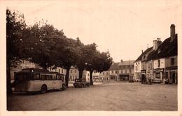 21 BLIGNY-sur-OUCHES RARE Avec BUS La Place - Altri Comuni