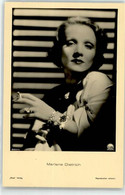 52872958 - Dietrich, Marlene - Actors