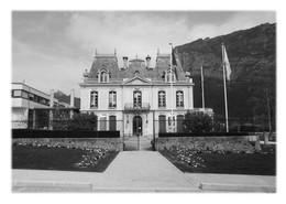 SAINT-EGREVE - Mairie - Sonstige Gemeinden