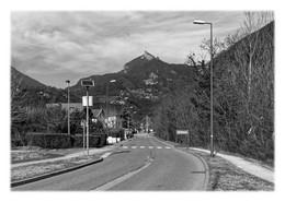 SAINT-EGREVE - Avenue De La Monta - Sonstige Gemeinden