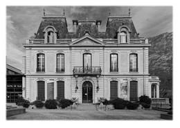SAINT-EGREVE - Château Borel - Sonstige Gemeinden