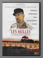 DVD VIDEO : LES MILLES ( LE TRAIN DE LA LIBERTE ) : Un Film De SEBASTIEN GRALL    : Voir 2 Scans - Geschiedenis