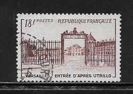 FRANCE  ( FR5 - 159 )  1952  N° YVERT ET TELLIER  N° 939 - Used Stamps