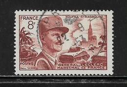 FRANCE  ( FR5 - 163 )  1953  N° YVERT ET TELLIER  N° 942 - Used Stamps