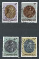WW-/-697-. N° 1067/70 .obl. ,  Cote 2.30 €, IMAGE DU VERSO SUR DEMANDE - Oblitérés