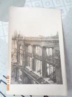 AMIENS  :carte Photo ,la Guerre 1914 : Nouvelle Galerie - Amiens