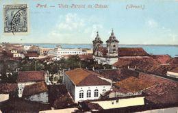 Brasil - BELEM - Vista Parcial Da Cidade - Ed. Desconhecido 5312. - Belém