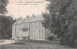 14-CHATEAU DE MAGNY-N°4477-B/0161 - Andere Gemeenten