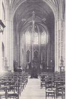 Hasselt Hoofdaltaar St Quintinuskerk Stempel Duits Geschreven 1916 - Hasselt
