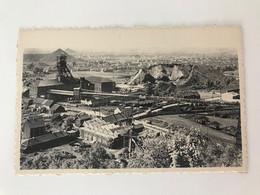 Carte Postale Ancienne QUAREGNON  Charbonnage Du Rieu De Coeur - Quaregnon