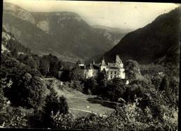 [74] Haute Savoie > Thorens > Le Château  / M 64 - Thorens-Glières