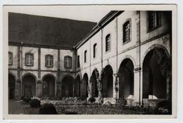 88 SENONES  Le Cloître De L'Abbaye - Senones