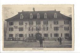 26265 - Altdorf Zeughaus - UR Uri