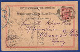 Postkarte (aa3179) - Ganzsachen