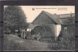 Environs De Beeringen-Coursel . - Vurtenschemolen / ( + Fr. ) - Beringen