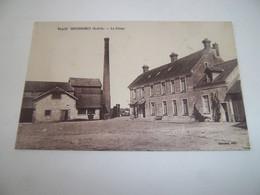 7adc - CPA N°85-4-36 - GOUZANGREZ - La Ferme - [95] - Val D'Oise - - Sonstige Gemeinden