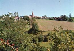 Bourg Saint Bernard   Vue Generale   Edit  Jeannin  Toulouse - Altri Comuni