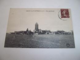 7add - CPA - GRISY LES PLATRES - Vue Générale - [95] - Val D'Oise - - Sonstige Gemeinden