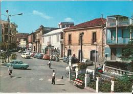 GIOIA TAURO (REGGIO CALABRIA) PIAZZA MATTEOTTI -FG - Reggio Calabria