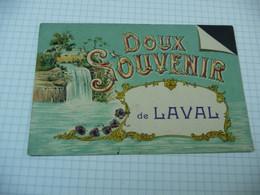 53 - Doux Souvenir De Laval - Laval