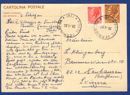 Postkarte (aa3210) - Entiers Postaux