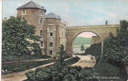 AQUA PHOTO N°1910 NAMUR NAMEN CHATEAU DES COMTES - Namur