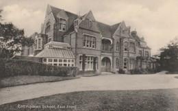 England Postcard Sussex Rottingdean School - Altri