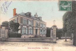SOISY SOUS ETIOLLES - La Mairie - Other Municipalities