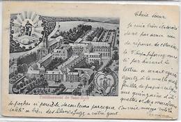 [ LIE 1 ]   Ferrières    --   (  5  )   Etablissement De St Roch -- - Ferrières