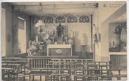 [ LIE 1 ]   Ferrières    --   (  6  )   Etablissement De St Roch -- La Chapelle - Ferrières
