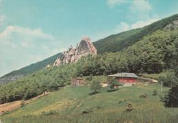 PARMA - CASSIO PARMESE - CHIASTRA S. BENEDETTO.......S56 - Parma