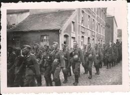Belgique. Province De Luxembourg. Florenville Ou Environs ? (voir Scan): Photo 1940 - Lieux