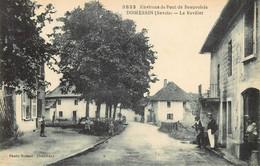 DOMESSIN Le Revillet - Sonstige Gemeinden
