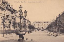 A Ixelles Avenue Macau Hospice Van Aa - Ixelles - Elsene
