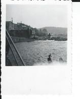 Belgique. Province De Namur. Bohan,photo 1940: Pont Détruit - Lieux