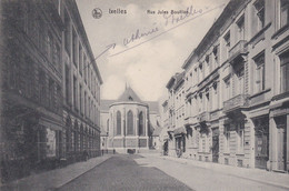 A Ixelles Rue Jules Bouillon - Ixelles - Elsene