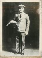 Photo De Presse - 23 Mai 1932 Mamoru Shigemitsu Attentat De SHANGHAI Voici L'auteur De L'attentat  Yoshinori Shirakawa - Guerra, Militares
