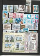 2010 France Petit Lot D'oblitéré A Voir - Used Stamps