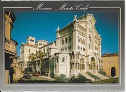 Principauté De Monaco - Monte Carlo - La Cathédrale - Saint Nicholas Cathedral