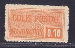 FRANCE COLIS POSTAUX N°  77 ** Timbre Neuf Sans Charnière, Petite Rousseur, B/TB - Nuevos