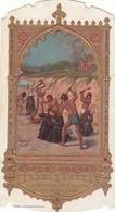 Santino I Martiri Del Canada' Della Compagnia Di Gesu' - Devotion Images