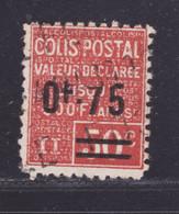 FRANCE COLIS POSTAUX N°  91 ° Oblitéré, B/TB - Usados