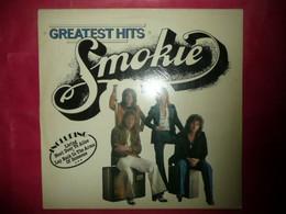 LP33 N°6853 - SMOOKIE - GREATEST HITS - 1 C 064 - 98 751 - Rock