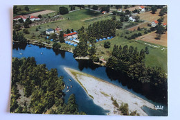 Vayrac En Quercy - Camp C.c.a.s - 1972 - Vayrac