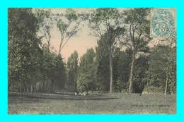 A898 / 223 93 - LIVRY GARGAN Parc De La Mairie - Livry Gargan
