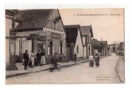 Vjlliers Le Mohriers Grande Rue - Otros Municipios