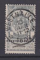 N° 53 Défauts  Depot Relais * WESTMALLE * - 1893-1907 Wappen